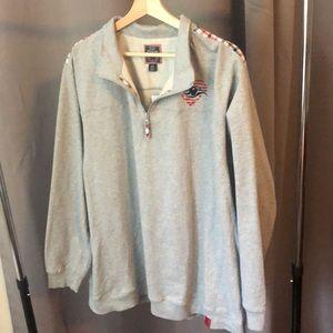 Disney Cruise Line sweatshirt